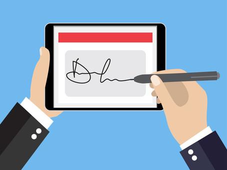 Qual a importância do Certificado Digital?