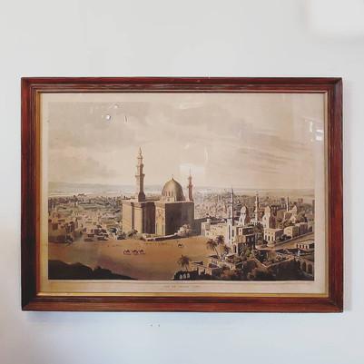 Grand Cairo, 1809
