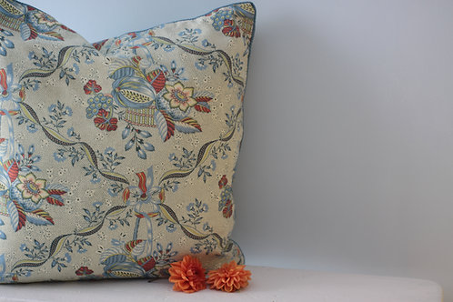 "Collection ""Sweet Recycled"" housse de coussin"