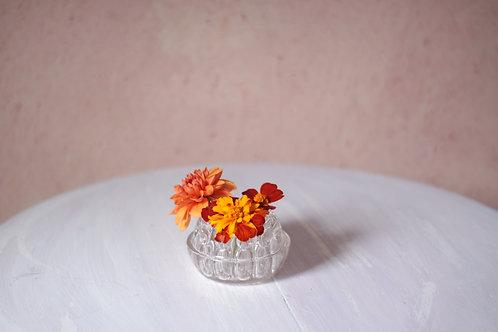 Pique-fleurs ancien