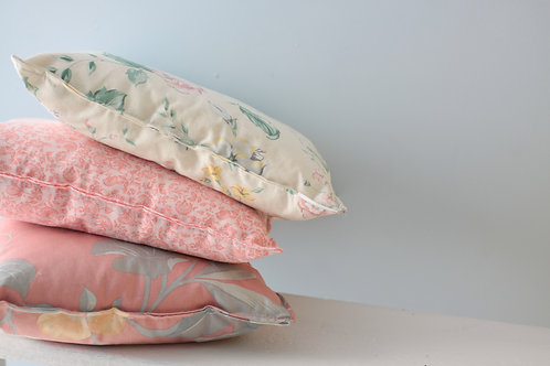 """Collection """"Sweet Recycled"""" coussins"""