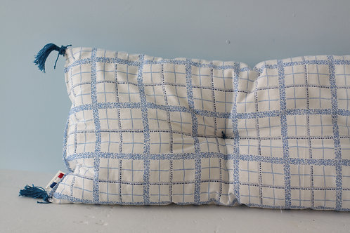 "Collection ""Sweet Recycled"" coussin long"