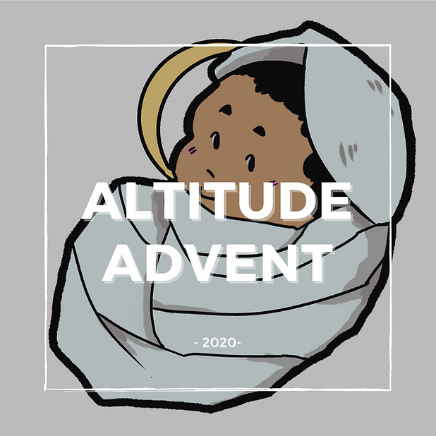 Altitude Church Advent Shanklin Isle Of