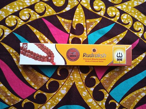 Heera Rudraksh Incense