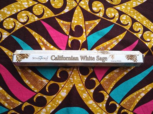Stamford Inc Californian White Sage Incense