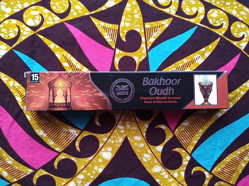 Heera Bakhoor Oudh Incense