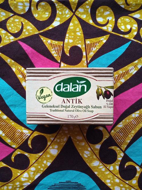 Dalan Olive Oil Soap