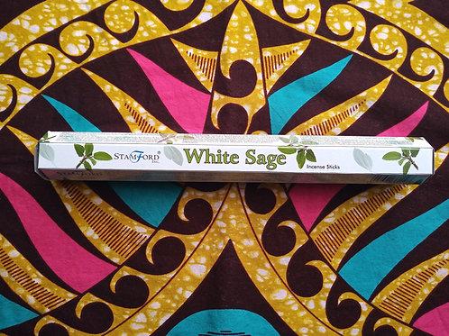 Stamford Inc White Sage Incense
