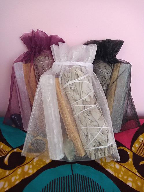 LoveGift Aura Cleanse Pack