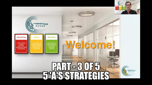 5 'A's Strategies Part-3