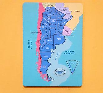 Encastre Argentina