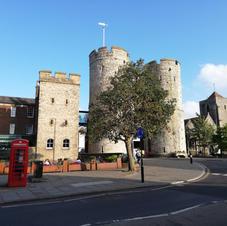 Canterbury - Anglia