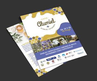 Expo Alumiel - Aluminé