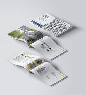 Catálogo para hacer Ciudad