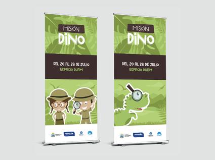Misión Dino