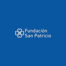 Identidad Fundación San Patricio
