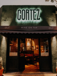 Cortez Wine On Tap