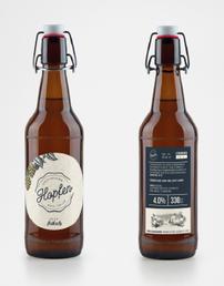 Cervecería Hopfer