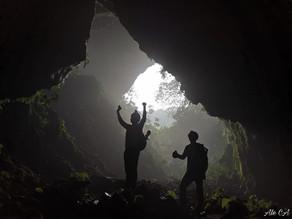 Espeleología: descubriendo cuevas y cavernas