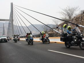 "El reto ""De Sol a Sol"": 720 kilómetros de Veracruz a Acapulco"
