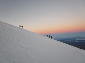 El Citlaltépetl es el Pico de Orizaba