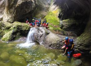 Jalcomulco: riqueza de escenarios naturales