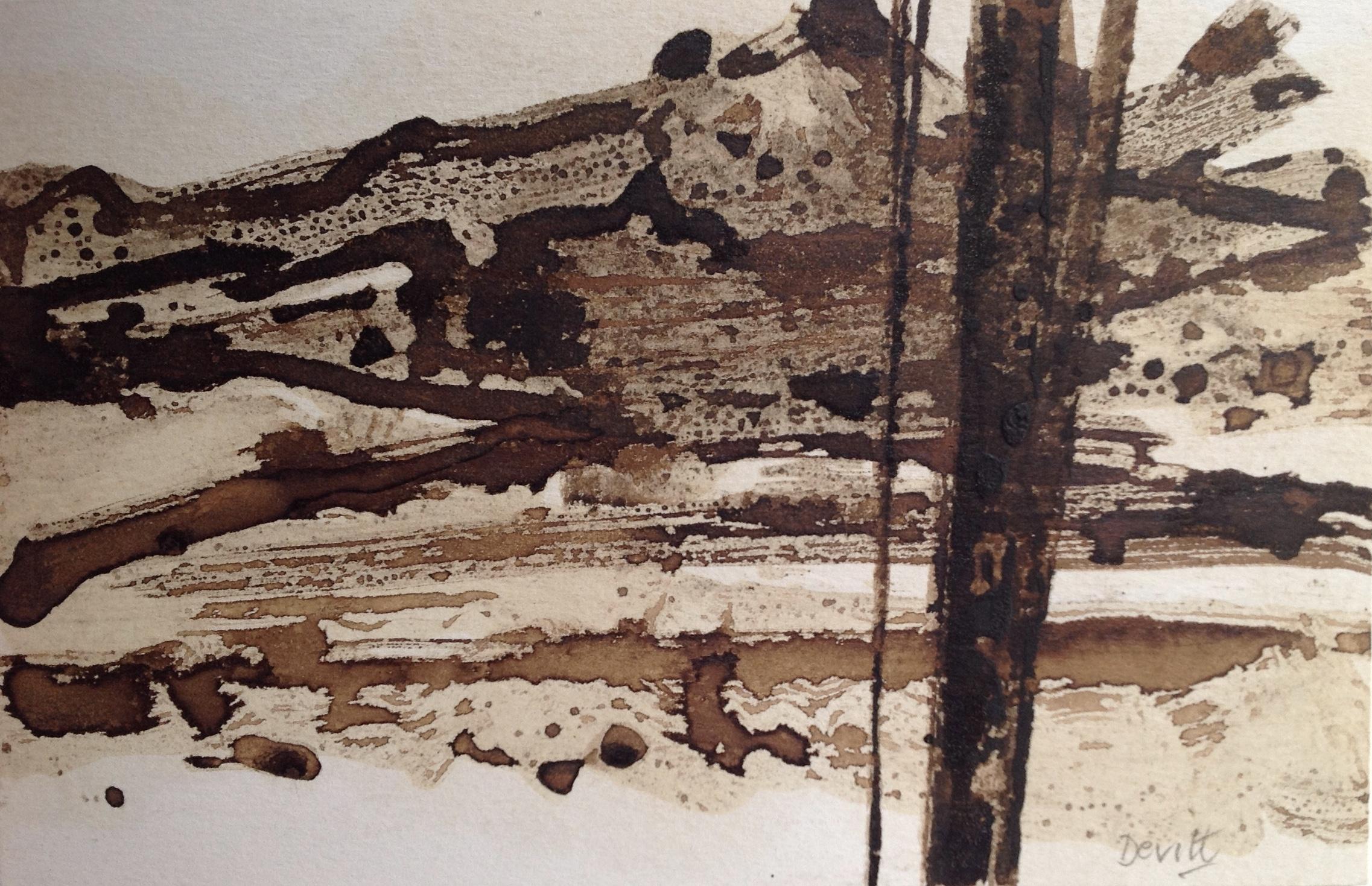 Litttle Ink Desert viii