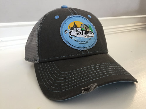 Once Upon a Stream Trucker Hat