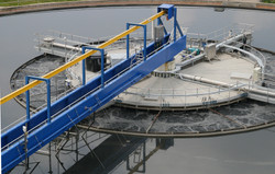 Solids Water Separation