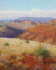 Anne Yang Flinder's Ranges.jpg