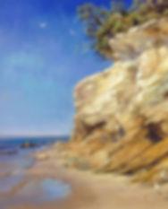 Lyn Mellady beach.JPG