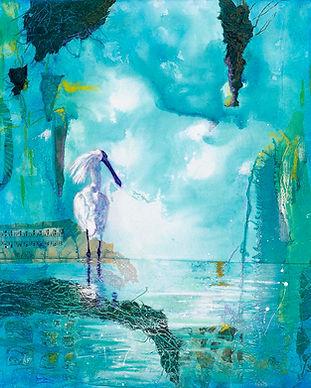 Pastel Over Canvas workshop - Royal Rhythm.jpg