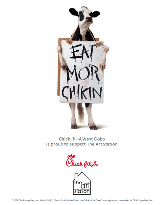 Chickfila Ad.PNG