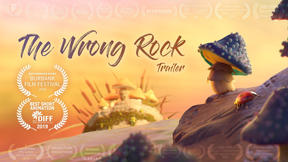 The Wrong Rock