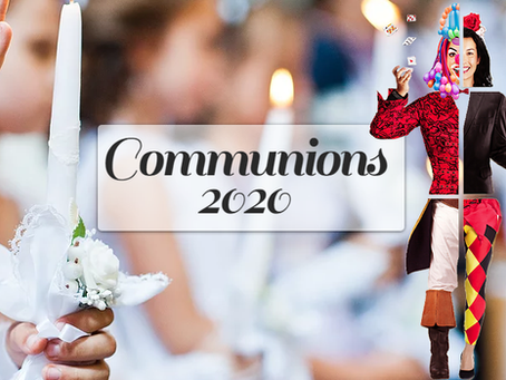 Communions 2020