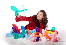 kids party entertainment dublin