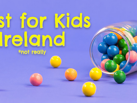 Just for Kids Ireland