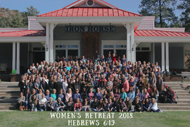 Women's Statewide Retreat