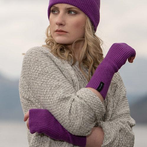 Foxglove Winter Wrist Warmers