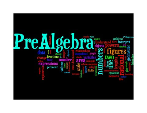 PreAlgebra ( Full Year )