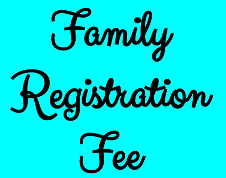 School Year 2019-2020/ Family Registration