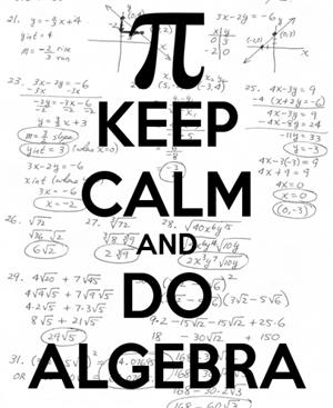 Algebra 1 ( Term )