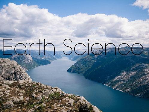 Earth Science High School ( Term )
