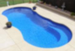 Riviera Pool - Leisure Pools