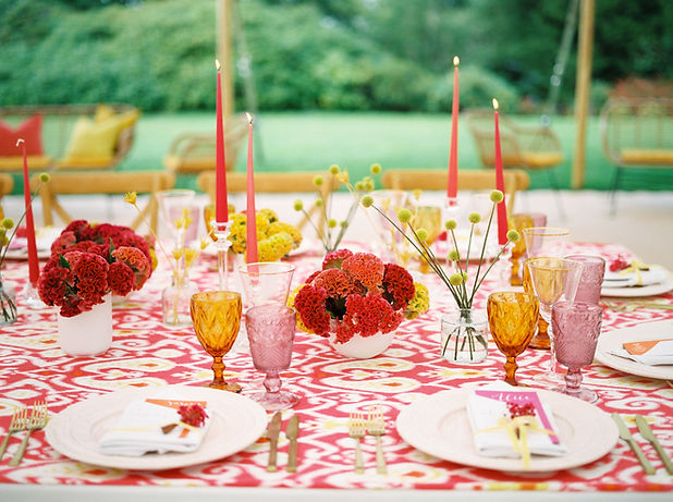 Wedding and Party Styling & Design in Do