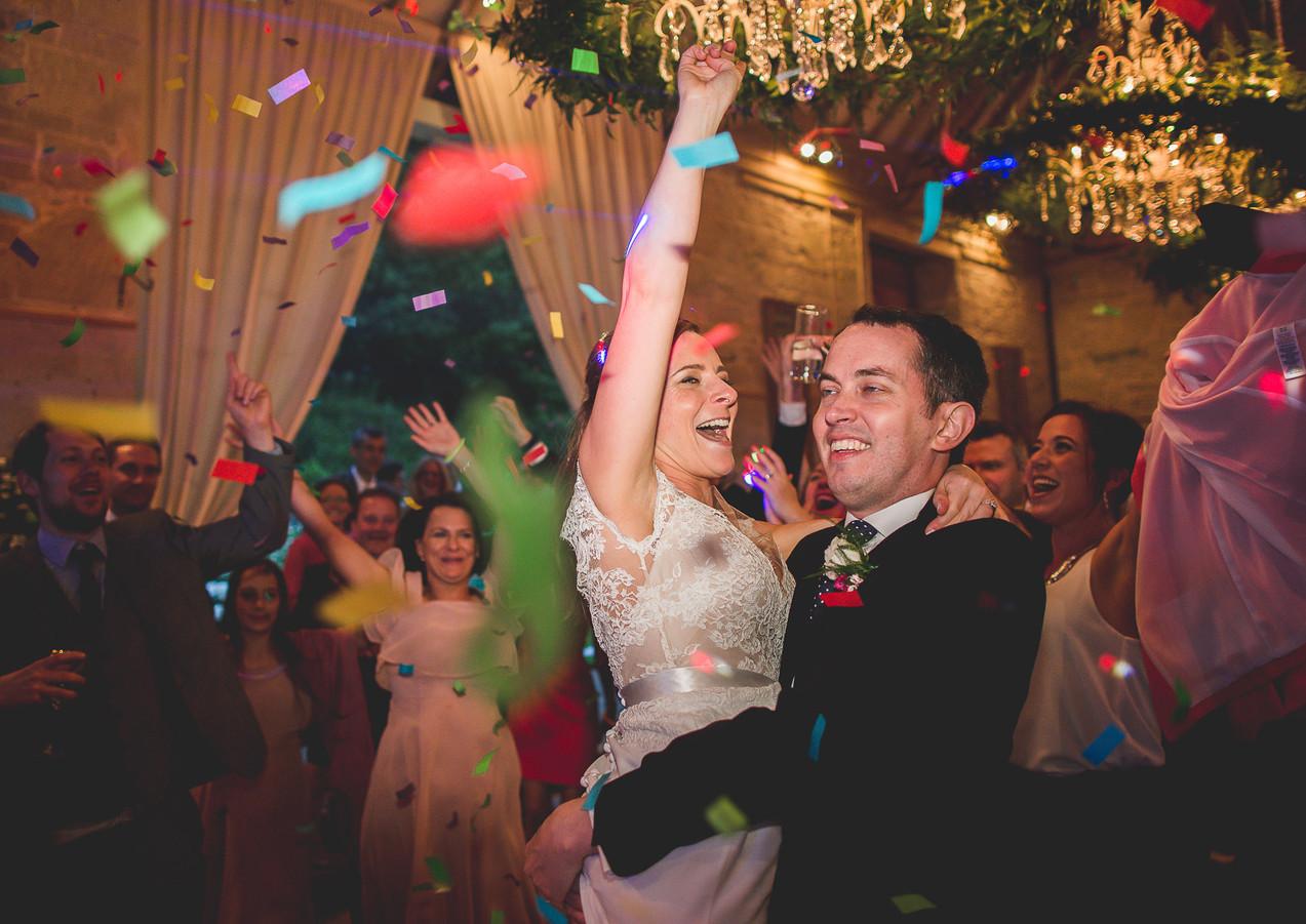 Phoebe and James - Rosie Barrett Wedding