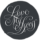 Love My Dress blog post At Ashley Wood F