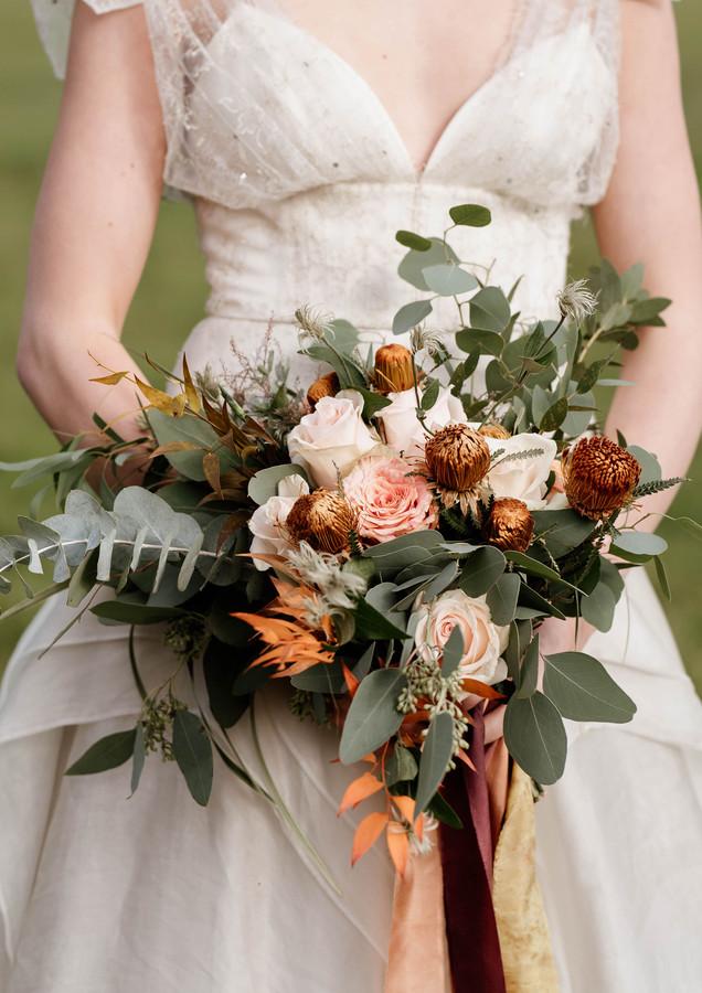 Wedding planning wiltshire Rosie Barrett
