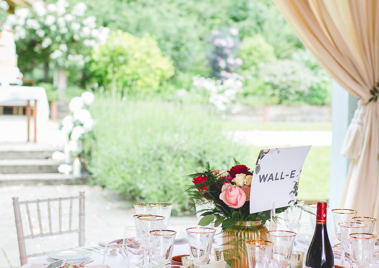 Luxury Wiltshire Wedding Planner Rosie B