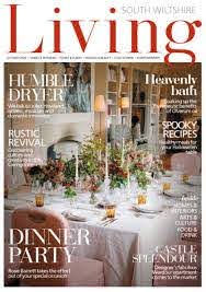 Wiltshire Living Magazine - Wiltshire We